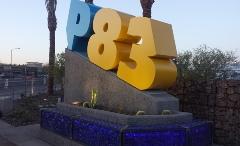 P83 Entertainment District,peoria,az