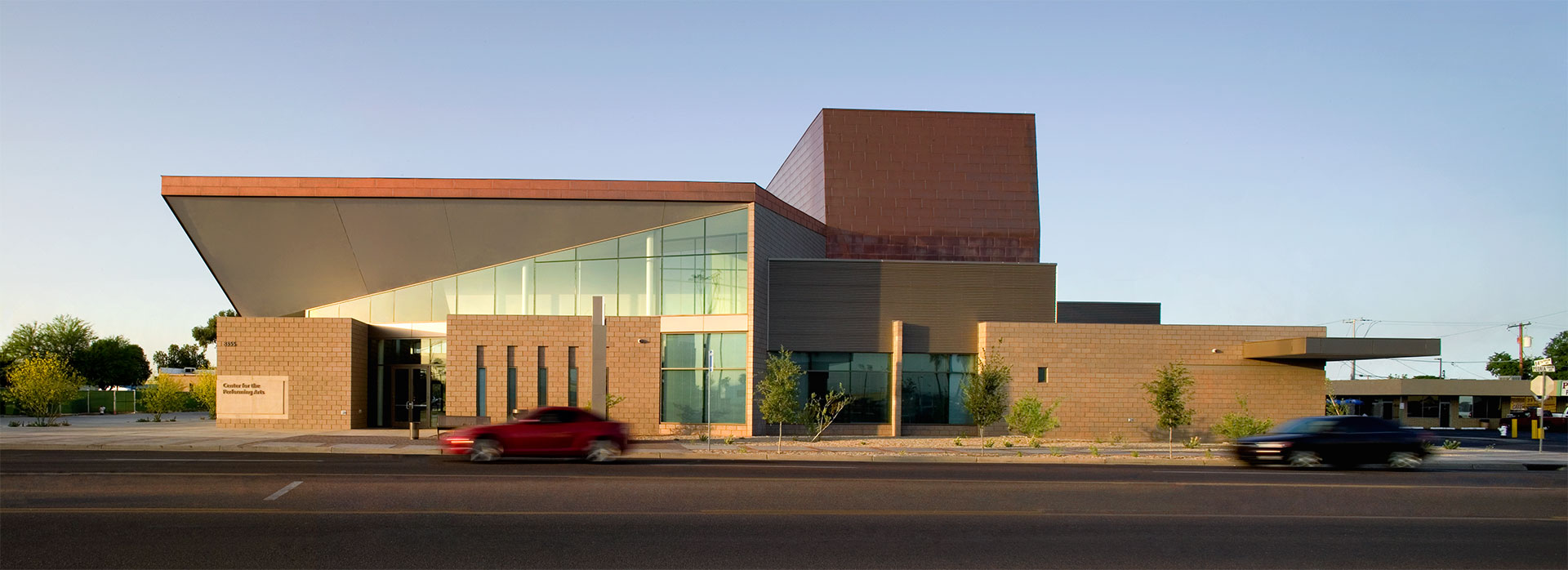 Peoria Center for the Performing Arts