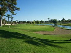 Westbrook Village golf course
