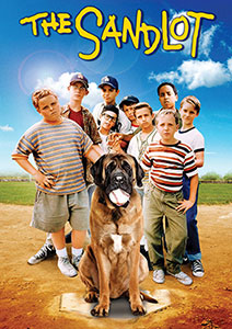 The Sandlot Movie