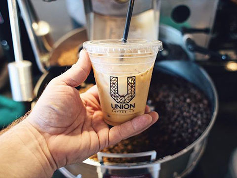Union Coffee Co in Peoria AZ
