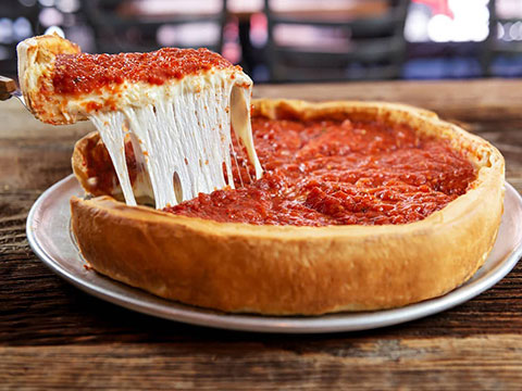 Giordano's Chicago Style Pizza in Peoria AZ