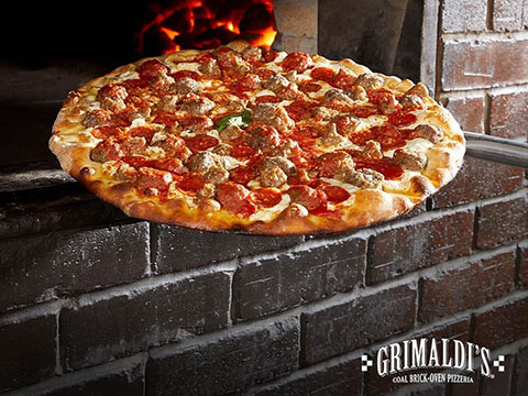 Grimaldi's Coal Brick Oven Pizza in Peoria AZ